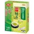 食事のおともに食物繊維入り緑茶  6g×60△