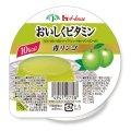 おいしくビタミン 青リンゴ 60g